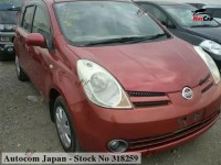 Nissan Note - 2006
