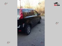 Nissan Note - 2009