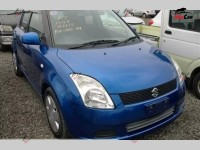 Suzuki Swift - 2006