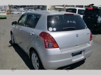 Suzuki Swift - 2010