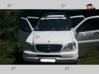 Mercedes-Benz ML 320 - 1998