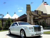 Rolls Royce Phantom - 2005