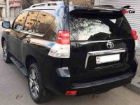 Toyota Land Cruiser Prado - 2010