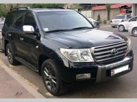 Toyota Land Cruiser 200 - 2008