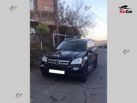 Mercedes-Benz GL 450 - 2012