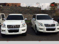 Toyota Land Cruiser Prado - 2009