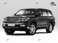 Toyota Land Cruiser 200 - 2016