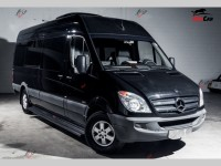 Mercedes-Benz Sprinter - 2010