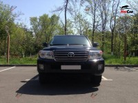 Toyota Land Cruiser 200 - 2014