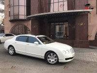 Bentley Continental Flying Spur - 2008