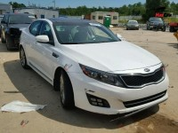 kia optima raskulachit